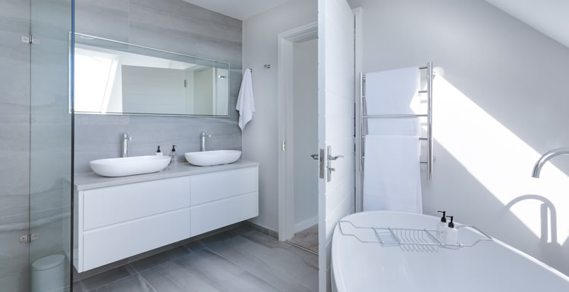 Sandy Springs Kitchen & Bathroom Remodeling